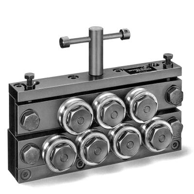 Model LR straightener