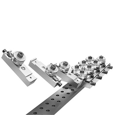 SM Modular Straightener